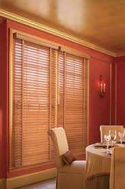 Inexpensive Wood Blinds Premium Wood Blinds U0026 Shutters From Great Windows