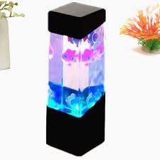 jellyfish lamp aquarium lighting and ceiling fans