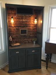Another Name For Armoire Armoire Turned Into Bar Omg A Personal Favorite From My Etsy
