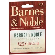 Barnes And Noble Pick Up In Store Online Price Barnes U0026 Noble 25 Gift Card Walgreens