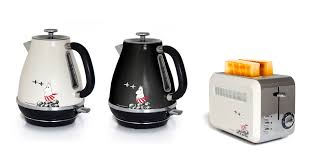 Kettle Toaster Now Available The New Moominmamma Kettle And Toaster Moomin