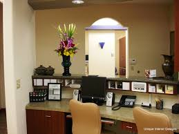 Front Office Desks Innovative Front Office Desk 25 Best Ideas About Front Office On