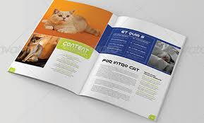 10 finest animal magazine templates in 2016 u2013 free psd eps ai