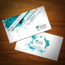 customized business cards die cut business cards template