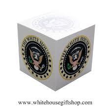 president desk set white house 3