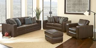 Sofa Set In Living Room Luxury European Leather Sofa Set Living Room China Wooden For
