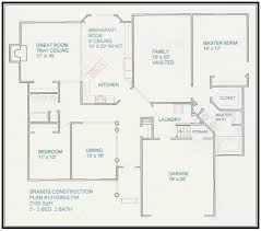 blueprints homes pretty ideas 3 free house floor plans blueprints home designs homeca