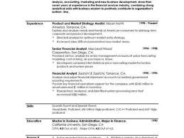 picture of a resume free sle of resume sle cv student resume template free