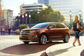 Ford Edge Safety Rating Ford Lincoln Dealership Near Canton Suwanee And Lilburn Ford