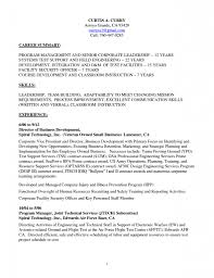 Resume Format For Aviation Ground Staff Brilliant Ideas Of Avionics Technician Resume Sample For Template