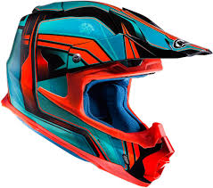 motocross helmet with face shield hjc bibs hjc fx cross piston mx helmet hjc red blue outlet