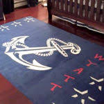 Round Nautical Rugs Source Ideas For Rug Zodicaworld Rug Ideas Part 5
