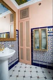 Moroccan Tile Bathroom Eastern Luxury 48 Inspiring Moroccan Bathroom Design Ideas
