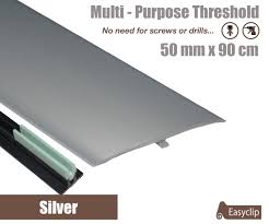 Metal Transition Strips Flooring by Multi Purpose Thresholds Strips Quality Laminate And Veneers