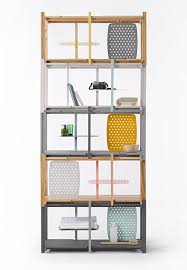 Shelf Furniture Modern by Best 25 Modular Shelving Ideas On Pinterest Plywood Bookcase