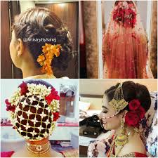 indian bridal hairstyle bridal hairstyles for the modern indian bride