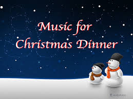 music for christmas dinner one hour peaceful soft