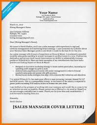 Sales Manager Cover Letter by 6 Sales Director Cover Letter Budget Reporting