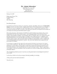 download writing cover letter for internship