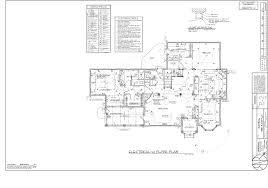 Electrical Floor Plan Sample Sample Master Sets Rnr Designs
