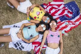 fashion at ultra music festival 2016 slideshow photos