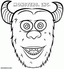 emejing cookie monster face coloring pages contemporary podhelp