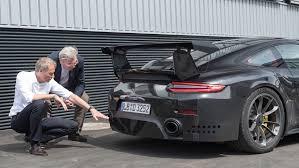 porsche 911 gt2 rs 2017 review by car magazine