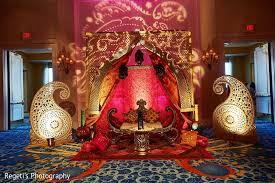 Hindu Wedding Supplies Garba Decor In Norfolk Va Hindu Fusion Wedding By Regeti U0027s