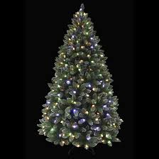 how many lights for a 7ft christmas tree pre lit frosted christmas tree with cone lights 6ft 7ft