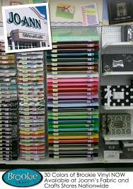 Joann Fabric Joann Fabric And Craft Stores Brookie Craft