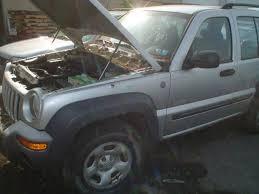 2002 jeep liberty parts used 2002 jeep liberty engine intake manifold 2 4l parts search