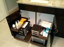 bathroom cabinet storage ideas bathroom vanity organizers bathroom ideas amazing design ideas