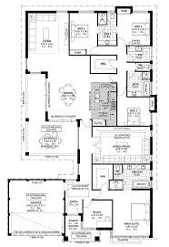 Monte Carlo Spa Suite Floor Plan by 7 Best House Plans 12 5m Images On Pinterest Home Design