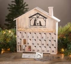 wood advent calendar wood advent diy calendar craft warehouse