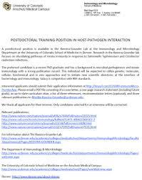 Cover Letter Microbiologist Andreas Baumler On Twitter