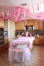 pink princess party from thediva dish com for little girls