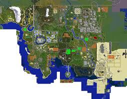 Minecraft World Maps by World Map Minescape Mmorpg Wiki Fandom Powered By Wikia