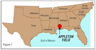 map of usa showing southern states usa geography quizzes map interactive map of southeast