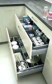 tiroir de cuisine en kit amenagement placard alinea amenagement cuisine ikea amenagement