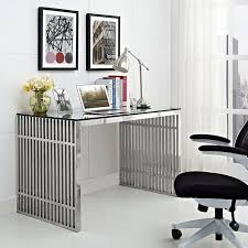 Marvel Modern Office Desk  Contemporary Office Desk