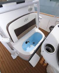 83 Gallon Deck Box by Boat Review Crevalle 26 Open Florida Sportsman