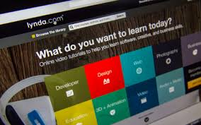 online tutorial like lynda edtech mooc platforms force b schools to embrace blended online