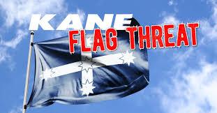 Tasmania Flag Kane Construction Threatens Jobs For Flags Cfmeu South Australia