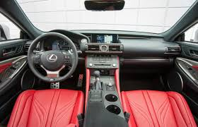 lexus rc f vancouver new and used car reviews comparisons and news driving