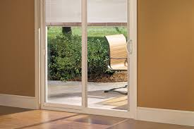 Interior Doors With Built In Blinds The Advantages Of Sliding Doors With Built In Blinds Pella Branch