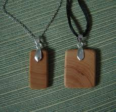wood pendant necklace images Wood pendant necklace jpg