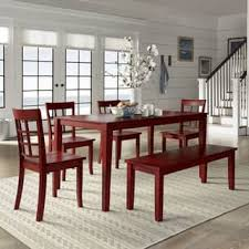 size 6 piece sets dining room u0026 bar furniture shop the best