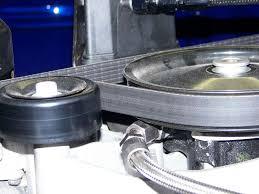 corvette power steering pump an fitting ls1tech camaro and