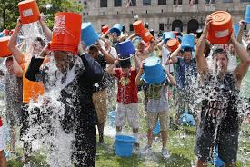 How Does Water Challenge Work What Your Board Needs To About The Icebucketchallenge