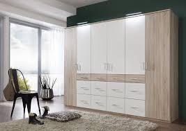 Schlafzimmerschrank Zerlegen Wimex 400542 Kleiderschrank 270 210 58 Cm 6 Türig Mit Acht